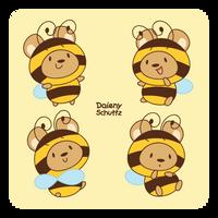 Tedibi by Daieny