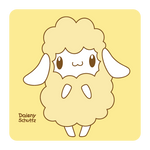 Fuwa Sheep
