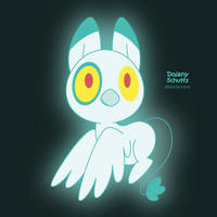 Ghost Griffin