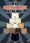 I'm Not Another Brick In The Wall by Daieny