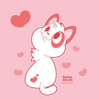 Lovecat by Daieny
