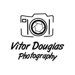 Vitor Douglas Photography Logo
