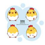 Egg Chicken