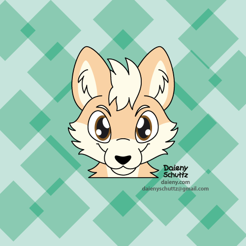 Umber YCH Commission - Only USD 5
