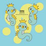 Seahorse King