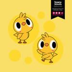 Yellow Bird (USD30)