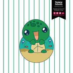 Sea Turtle (USD30)