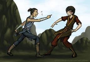 Avatar: YOU by rubyd
