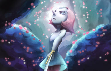 A Renegade Pearl