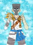 Zane (Ninjago)