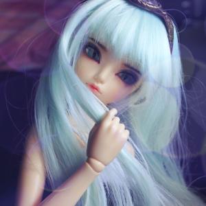 Daughter-dolls's Profile Picture