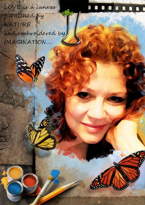 M-I-R-I-E-L's Profile Picture