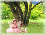 Faery Children - Meadow