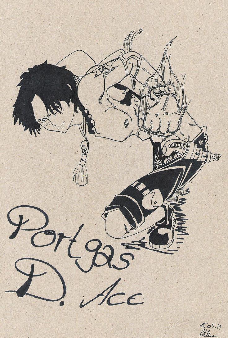 puma d.ace zeichnen
