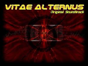 OST de Vitae Alternus -Front-
