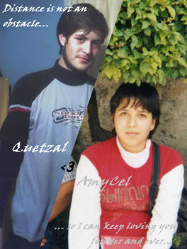Quetzal + AmyCel