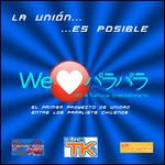 'We Love ParaPara' Cover by alejandroquetzal