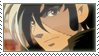 Black Jack Stamp by tei-za