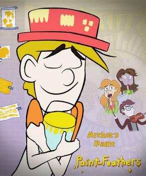 Archie's Paint