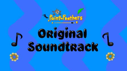 Music Links: Paint-Feathers OST by PaintFeathers