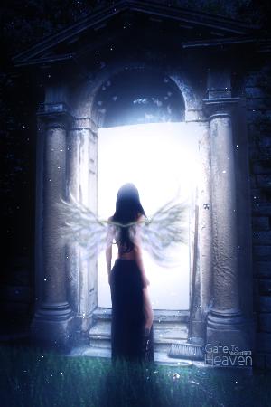 Gate To Heaven by Alucard1973