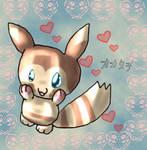 Furret loves you all