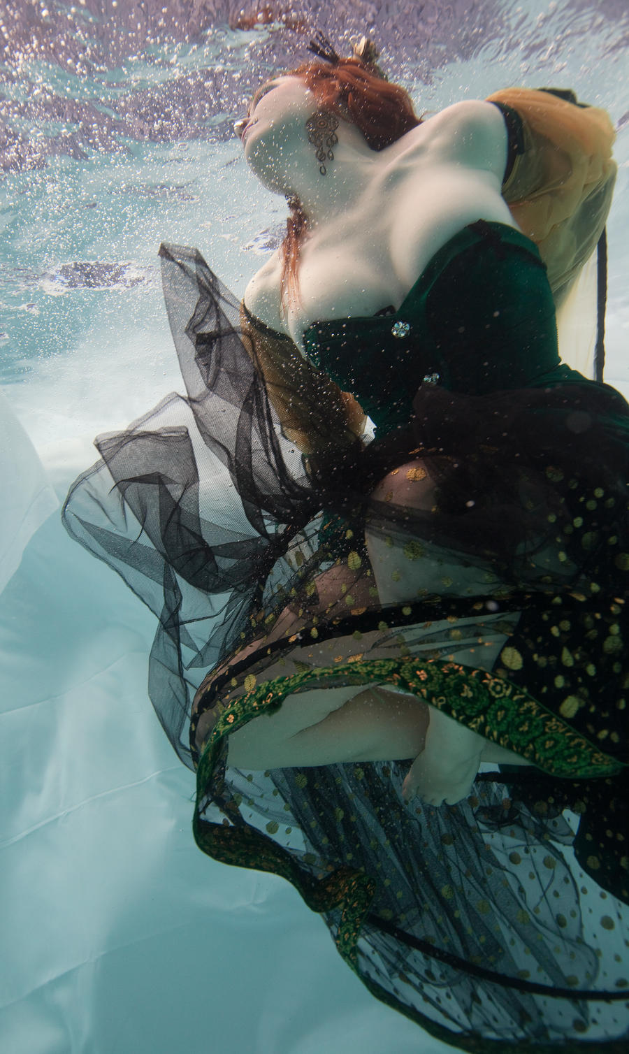 underwater 7 - Fav Edit by RynalinOnyx