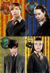 Narnia goes Harry Potter