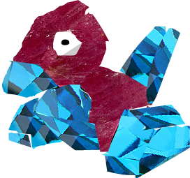 Porygon In Real Life By Pokemoninreal On Deviantart