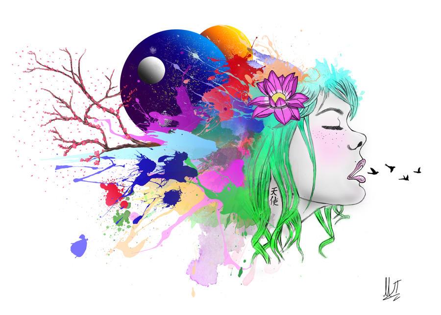 Harmony by PanosBoutas
