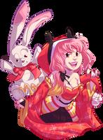 her holiday attire by lovebby