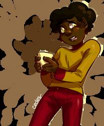 spill the tea babe