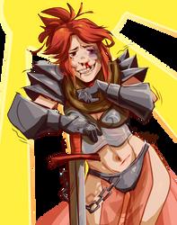 Armor Chicha