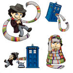 The Doctor's Scarf