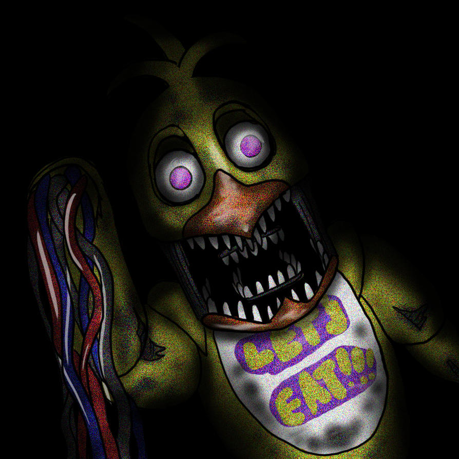 freaky chica