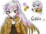 MLP humanized: Gilda