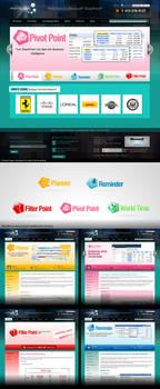 Pentalogic Online Branding