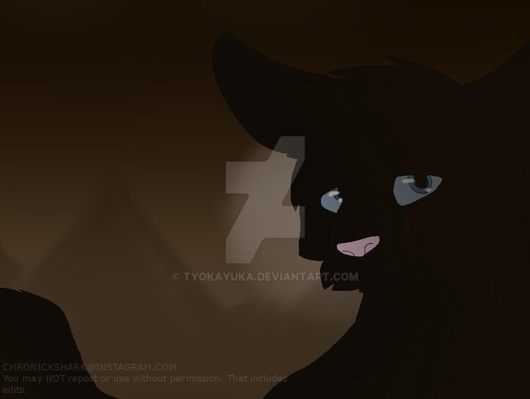 Finsished Product Cat by TyokaYuka
