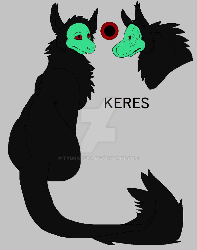 Keres Ref by TyokaYuka