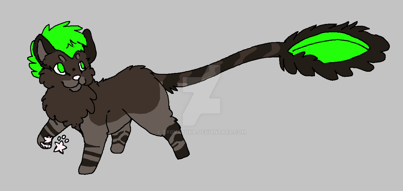 (1) Liten-Fe Adopt | (SOLD) Auction! by TyokaYuka