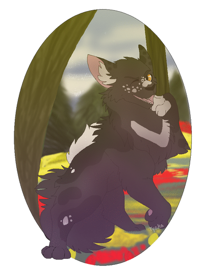Rooky | Commission by TyokaYuka