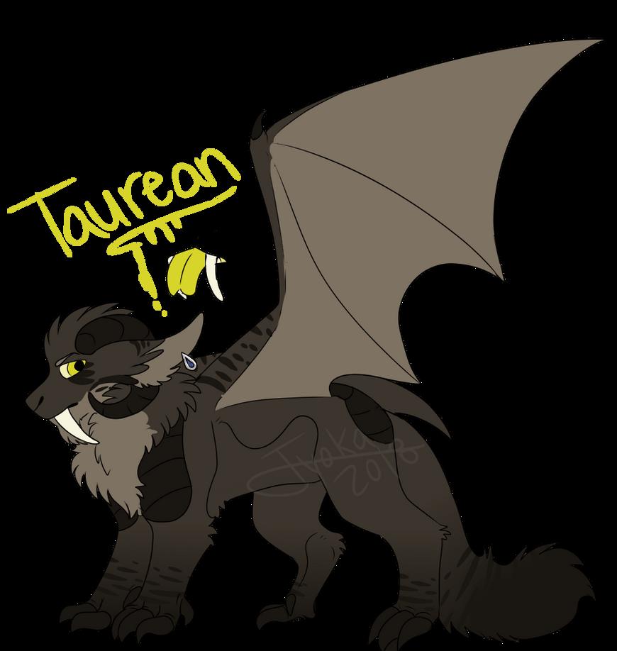 Taurean | Tribes-of-Selvi by TyokaYuka
