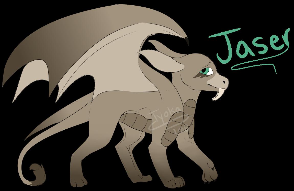 Jaser | Tribes-of-Selvi by TyokaYuka