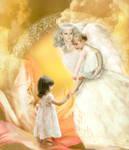 Held by an Angel by kmurph47