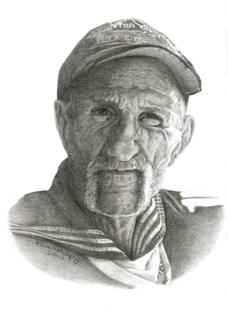 An old Sailor by kmurph47