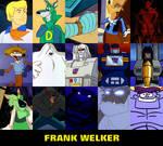 Voice Tributes - Frank Welker