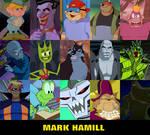 Voice Tributes - Mark Hamill