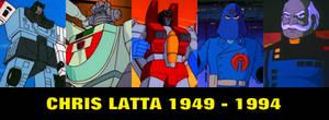 Voice Tributes - Chris Latta