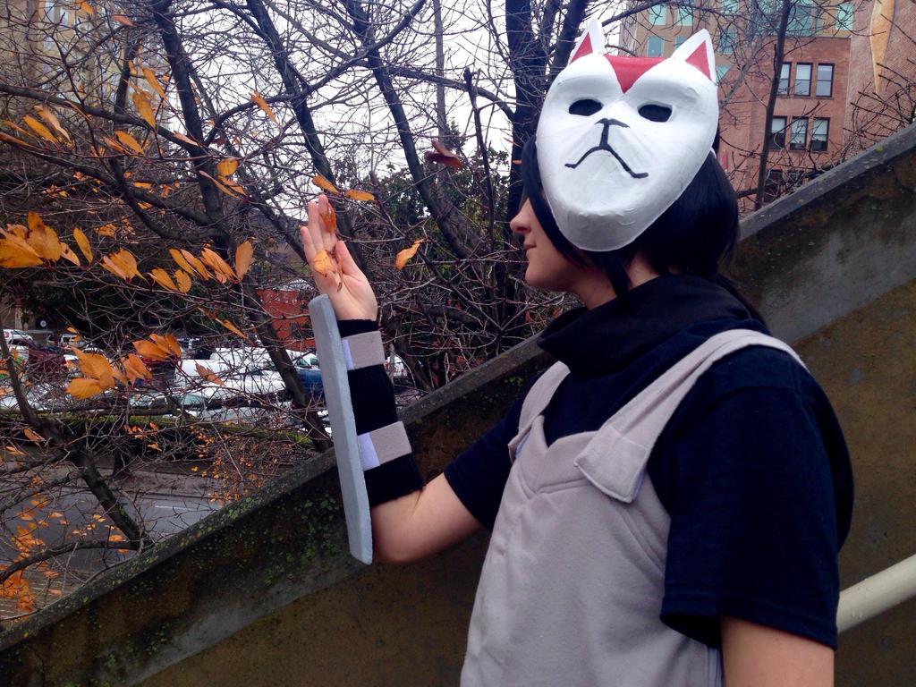 I am Itachi Uchiha of the hidden leaf village by mandychan00