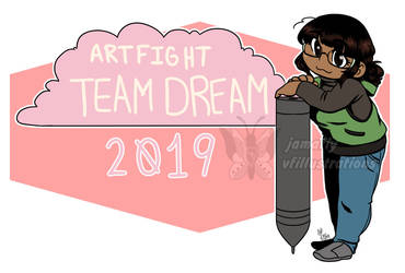 AF-Dream Team ID by Jamafly